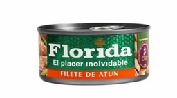 Florida Filete de Atún