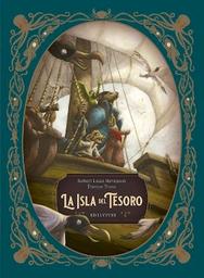 La Isla Del Tesoro - Stevenson Robert Louis