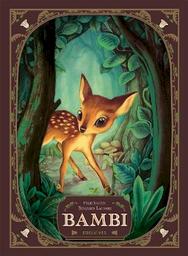 Bambi. Una Vida en el Bosque - Salten Félix