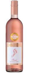 Barefoot Vino Rosado Rose