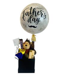 Pandup Arreglo Happy Fathers Day Mostache