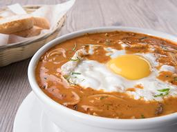 Sopa Criolla Grande