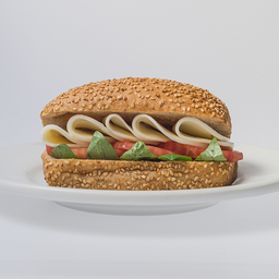 Sándwich Capresse