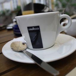 Café Expresso Doble Lavazza