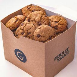 Cookies Cacaochips (6u)