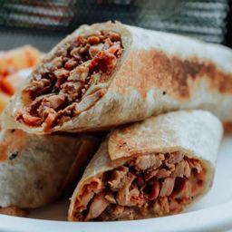 Shawarma Para Dos de Carne