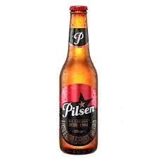 Pilsen  330 ml