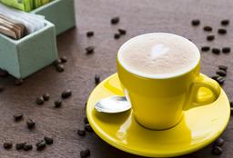 Café Capuccino Doble
