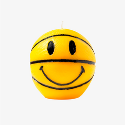Chinatown Market Vela Smiley Mini Basketball