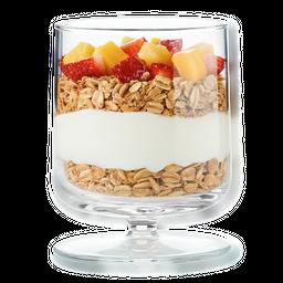 Parfait de Yogurt Griego