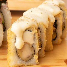 Krispy Chicken Roll