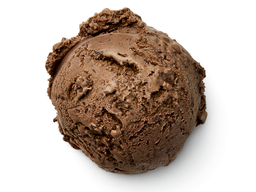 Helado Chocolate Belga 473 ml.