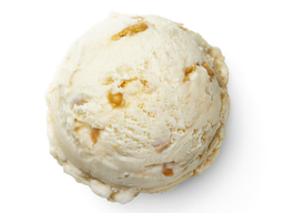 Helado Macadamia Nut Brittle 473 ml.