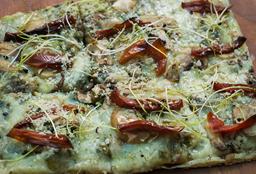 Pizza Sueños del Campo Grande