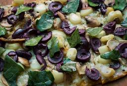 Pizza Bella Sombra Grande