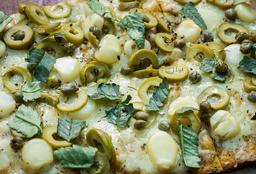 Pizza Dalia del Bosque Personal