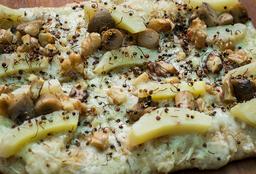 Pizza Cordillera Blanca Personal