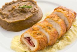 Pollo Toscano