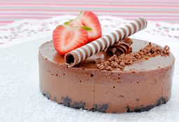 Parfait de Chocolate