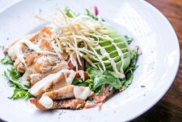Chilli Chicken Salad