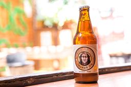 Cerveza Artesanal Sierra Andina Shaman
