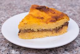 Pastel de Choclo con Carne.