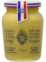 Grey Poupon Mostaza Greypoupon Dijon Maille