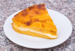 Pastel de Choclo con Queso