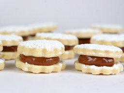 Alfajor Mediano