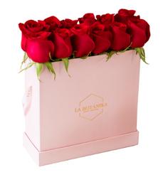 Detail Box 12 Rosas