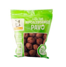 Rambala-Comida Congelada Premium para Perros-Pavo hipoalergénico