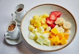 Frutas Bowl