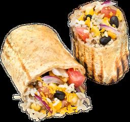 Smokehouse Burrito