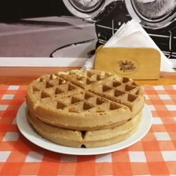 Six Pack de Waffles