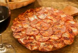 Tabla De Chorizo Ibérico De Bellota