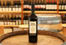 Botella De Vino Torre Rejas Reserva