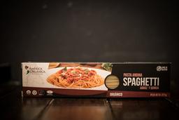 Pasta Andina Spaguetti x 227 gr.