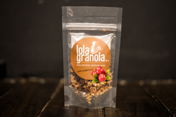 Lola Granola Cranberries 50 gr.