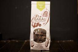 Bakau Pastilla De Chocolate x 250 gr. - 60% Cacao