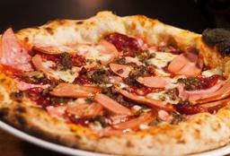 2x1 Pizza Macellaio + El Sabor que Prefieras