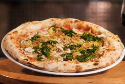 2x1 Pizza Via Tribunali + El Sabor que Prefieras