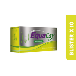 Equalax 5 mg
