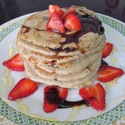Chia Pancake Fit