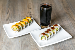 Tabla de 50 Makis