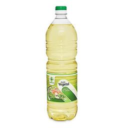 Aceite Vegetal Tottus X 1L