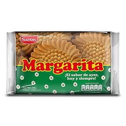 Six Pack Galleta Margaritax279G