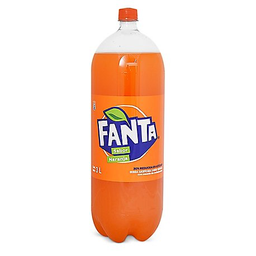 Gas Fanta Pet Nr X 3 L