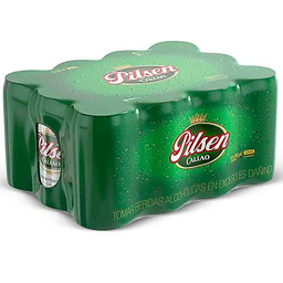 Cerveza Nr Pilsen Twelve Lata X355Ml