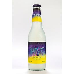 Cartavio Hit Bebida Pina Colada Bt