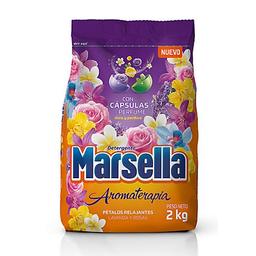 Marsella Detergente Max Floral Bolsa